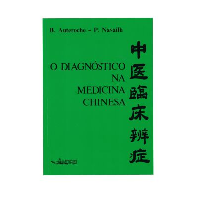 O Diagnostico na Medicina Chinesa